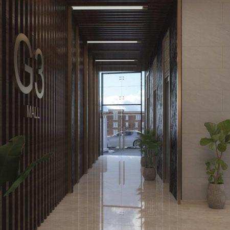 g3 mall